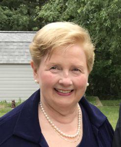 Margaret Alfstad Stake