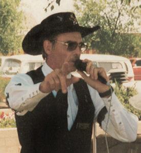 John C. Barber Jr.