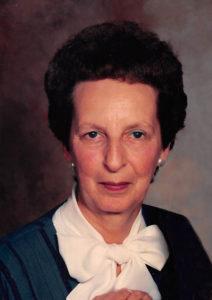 Dorothy R. Zindars