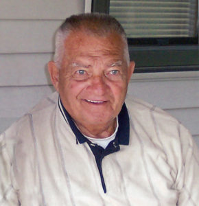Leonard A. Kocinski
