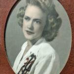 Mildred Harriet Hood