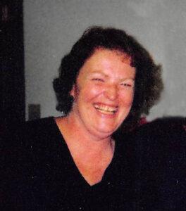 Diana Rose Peil