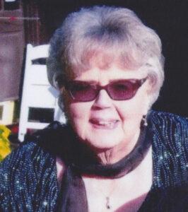 Vera Katarina Ramsden