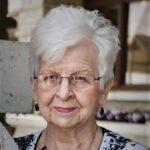 Esther Helen (Pedersen) Stevens