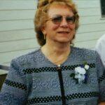 Elizabeth Nancy Schoonover