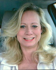 Kirsten Margaret Baxter