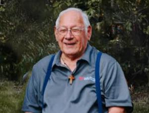 Robert Allen Beaver