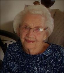 Lucille E. Mathe