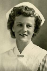 Alice Jeanne Jones