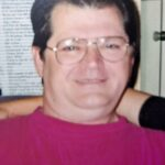 Kenneth Steward