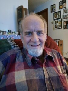 Lowell Gustav Harrington Jr.