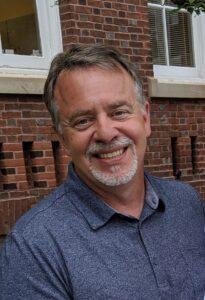 Brent Lange