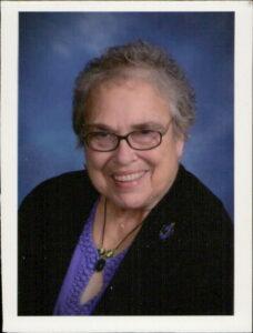 Nancy Katherine Livingston