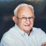 Ivan C. Morrow
