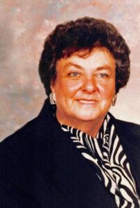 Fran Dehmlow